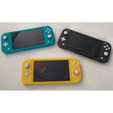 Nintendo switch lite mod chip