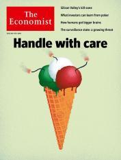Tạp chí The Economist – June 02nd – 08th 2018