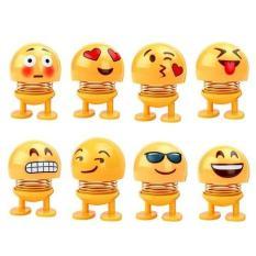 [SIÊU PHẨM] Thú Nhún Lò Xo EMOJJI – Đồ Chơi Tiêu Khiển – Trang Trí Xe Hơi, Bàn Làm Việc, Học Tập,.. Emoji Lò Xo – Con Lắc Lò Xo – Emoji – Đồ Chơi Văn Phòng – Phụ kiện Ô Tô – Xe Đồ Chơi – Đồ Chơi Siêu Nhân – Đồ Chơi Lego – Đồ Chơi Trẻ Em – Con Lắc Lò Xo
