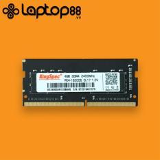 RAM Laptop DDR4 4GB – KingSpec 4GB PC4 2400Mhz – Bảo Hành 3 Năm 1 Đổi 1