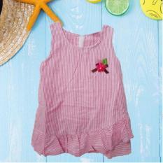 Váy dành cho bé gái -hợp thời trang