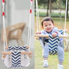 [HOT] Ghế xích đu an toàn cho bé kèm dây 3M – Ghế bền và thoáng cho bé thỏa sức vui chơi