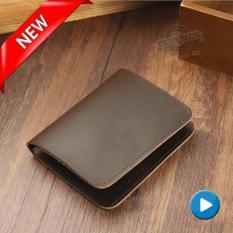 VÍ DA BÒ NAM NGUYÊN MIẾNG (clip) (Có Hộp) – Loại Đứng