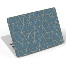 Mẫu Dán Laptop Hoa Văn LTHV – 307