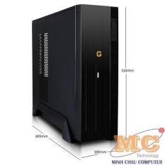 Bộ máy tính MCC5400N CPU G5400/H310/RAM4GB/SSD120G