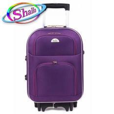 Vali vải cao cấp size 18-20-24-26-28 inch Shalla KTS236