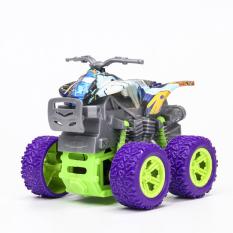 [Nhập ELJAN2 giảm đến 200k cho đơn 99k]Xe đồ chơi địa hình nhào lộn tỉ lệ 1:36