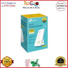 Kích Sóng Wi-Fi Tốc Độ 300Mbps TL-WA854RE