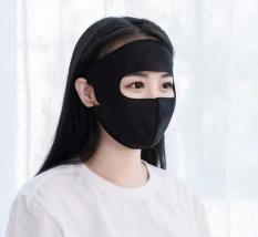 Khẩu Trang Ninja SIÊU HOT 2019 BAO GIÁ TOÀN QUỐC