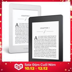 Máy đọc sách Kindle PaperWhite 2017 4GB Wifi (Đen)