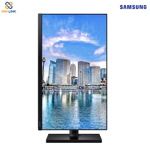 Màn hình máy tính samsung LCD xoay viền mỏng LF22T450 IPS 22 inch - LF22T450FQEXXV