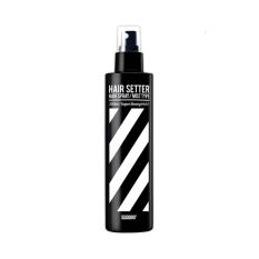 Gôm xịt tóc cao cấp Swagger Hair Setter Spray Hàn Quốc 200ml