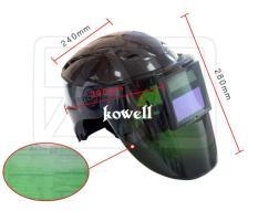 Mũ hàn điện tử – Mũ bảo hộ