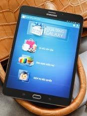 Máy Tính Bảng Samsung Galaxy TaB S2 9.7 | Màn Hình 2K Sắc Nét – Ram3GB. Tặng Sạc Cáp Nhanh Và Tai Nghe.