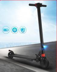 Xe Scooter điện xếp gọn S8 không yên-RE0503 xe điện- xe scooter xếp gọn- xe điện cho bé- đồ chơi- quà tặng cho bé – Xe Scooter điện
