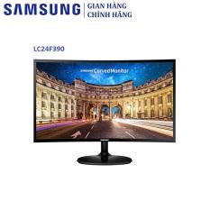 Màn hình Cong SamSung LC24F390 24inch FullHD 4ms 60Hz FreeSync – Chính hãng