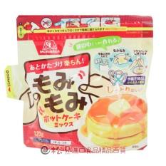 (Date T7.2022) Bột Làm Bánh Hot Cake (Pancake) Morinaga 120G