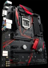 Main ASUS B250H GAMING STRIX full hộp like new BH 1/2021