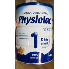 [DATE 9/2023] Physiolac số 1-900G