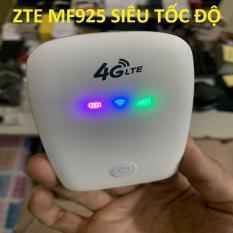 MODEM WIFI MF925 4G LTE – PHÁT WIFI DI ĐỘNG KHÔNG DÂY CẦM TAY TIỆN LỢI