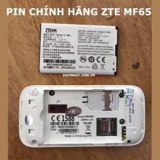 Pin Cục Phát Wifi ZTE MF65 – Pin Bền , Loại Tốt, Bảo Hành Lâu