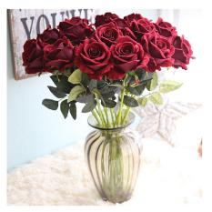 Hoa hồng Hoa giả nhân tạo