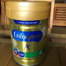 Sữa bột Enfagrow 4 lon 870g [Date 2022]