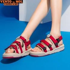 Giày sandal nữ đi học hiệu Vento NV1001R