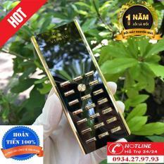 Điện thoại Vetu thời trang 2 sim 1 khe thẻ nhớ vtretu v01 v02 full Tiếng Việt