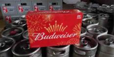Thùng bia Budweiser Xuân 24 lon