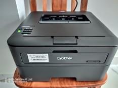Máy in Brother HL-L2366DW. In 2 mặt tự động. Kết nối wifi – Bảo hành chính hãng. Khổ giấy A4, A5, A6. Thiết kế nhỏ gọn