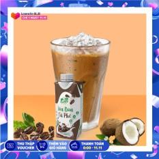 1 HỘP SỮA DỪA VICO FRESH – VỊ COFFEE 330ML