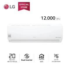 Máy lạnh LG Inverter V13APH 1.5 HP (2019) – Hàng phân phối chính hãng.