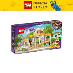 LEGO FRIENDS 41444 Tiệm Cà Phê Hữu Cơ Heartlake ( 314 Chi tiết)