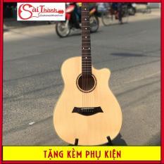 Đàn Guitar Acoustic Có Ty GV850TY