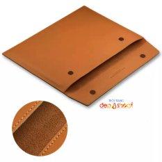 Bao da, túi da chống sốc cho macbook, laptop 13.3 inch (Cho Macbook Air 13.3 inch 2018/ Macbook Pro 13.3 inch đời 2016, 2017, 2018)