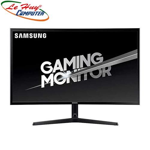 [Nhập ELJAN12 giảm 10%, tối đa 200k, đơn từ 99k]Màn Hình Máy Tính Cong Samsung LC32JG50FQEXXV 32″ 144hz FHD