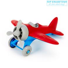 Đồ Chơi Cho Bé: Máy Bay Green Toys (Made In USA)