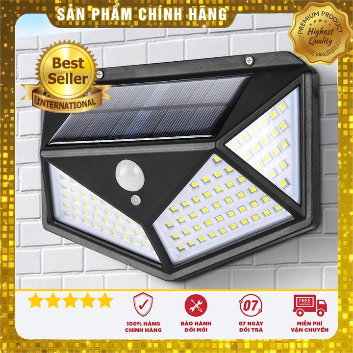 (ĐÈN CHIẾU SÁNG) Đèn 100 LED, đèn siêu sáng, đèn tích điện, đèn sân vườn, đèn tích điện năng lượng mặt trời, đèn trang trí, đèn led năng lượng mặt trời