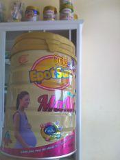 Sữa bột cho mẹ bầu Mama Epotsure 900g – Dinh dưỡng cho mẹ khỏe, bé thông minh và phát triển toàn diện