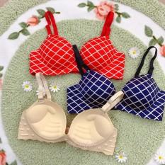 XẢ KHO Áo Su Không Gọng Đệm Bàn Tay Nâng Đẩy Ngực, Áo Lót Nữ, Áo Ngực Nữ Hàng Đẹp Chất Lượng Tại Shop Mẹ Kem 888