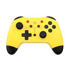 Tay cầm không dây IINE Ver.2 bản đặc biệt cho Nintendo Switch – Pikachu