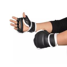 Găng tay tập boxing đấm bao cát GB35