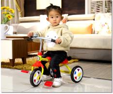 Xe đạp 3 bánh mini Cút kít cho bé