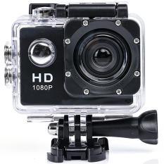 Camera Hành Trình Chống Nước Camera Hành Động HD 1080P