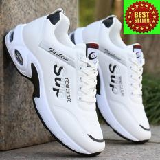 Giày Thể Thao Nam Sneaker Muhatiki Hót Chất Mẫu Mới 2021 – Gn92 Kiểu Dáng Giày Cực Ngầu , Trẻ Trung, Siêu Êm Chân