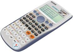 [RẺ VÔ ĐỊCH] Máy tính casio fx 570 vn plus đời 2019 máy chuẩn thái lan có thẻ bảo hành