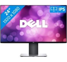 [Nhập ELMAR31 giảm 10% tối đa 200k đơn từ 99k]Màn Hình Dell U2419H 24inch FullHD 8ms 60Hz IPS – Hàng Chính Hang thiết kế đồ hoạ