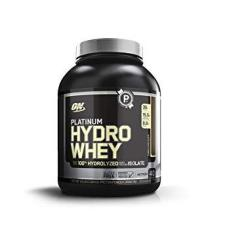 Thực phẩm bổ sung ON Platinum Hydrowhey 3.5lb Chocolate