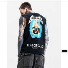 Áo Ba Lỗ Metallica Fear Of God 02